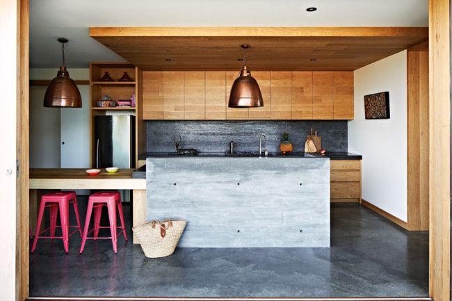 Kip and Co kitchen
